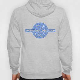Supernatural Spirit Guide Hoody
