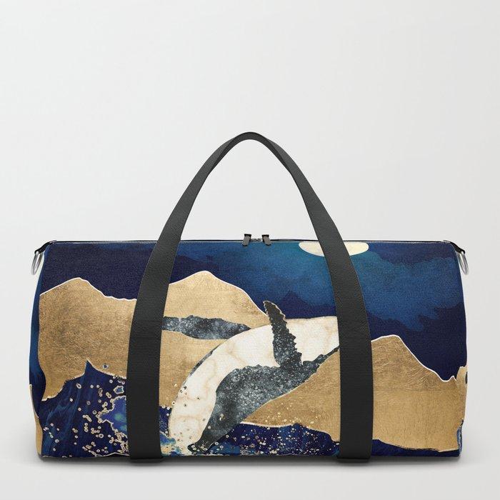 Live Free Duffle Bag