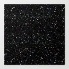 Hubble Star Field Canvas Print