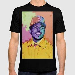 The Rapper T-shirt