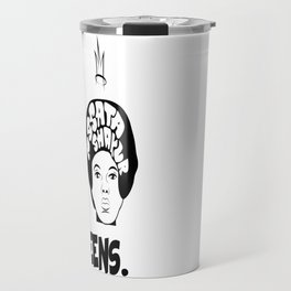 Revolutionary Queens  Travel Mug