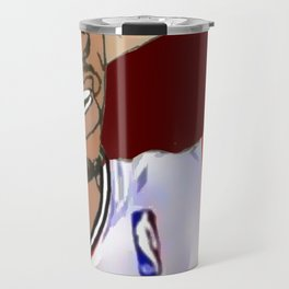 The Answer Travel Mug