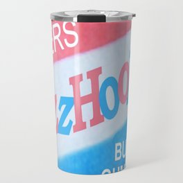 BuzzHookah - 011 Travel Mug
