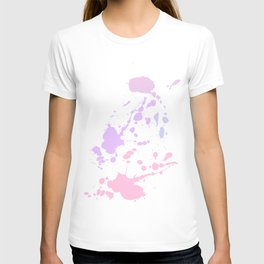 Paint Daubs (1) T-shirt