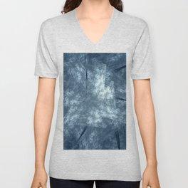 Frost Unisex V-Neck