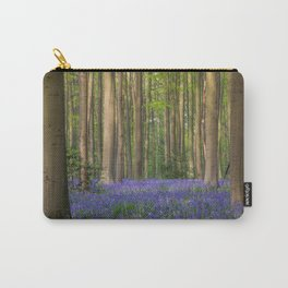 Hallerbos 4 Carry-All Pouch