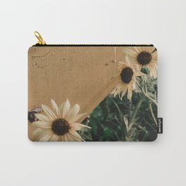 black-eyed susans Carry-All Pouch