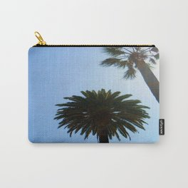 downtown hollywood sky Carry-All Pouch