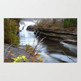 Quebec River Rug