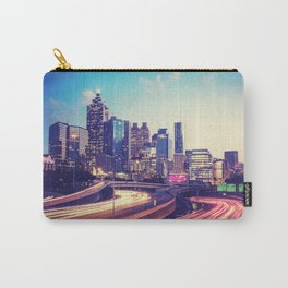 Atlanta Downtown Carry-All Pouch