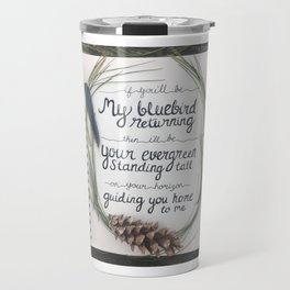 Little Wanderer Travel Mug