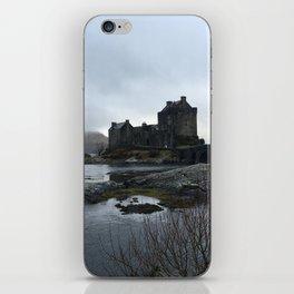 Under The Skye iPhone Skin