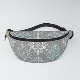 Luxury Vintage Pattern 10 Fanny Pack