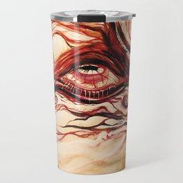 COMPLEXITY BLINDNESS Travel Mug