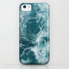 Sea iPhone 5c Slim Case