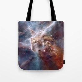 Carina Nebula Tote Bag