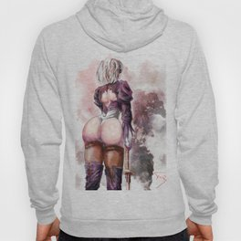 Back That Azz Up Hoody