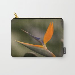 Singing Bird Carry-All Pouch