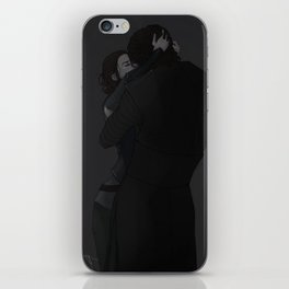 [interlude-] the sorrow that you cling to; iPhone Skin