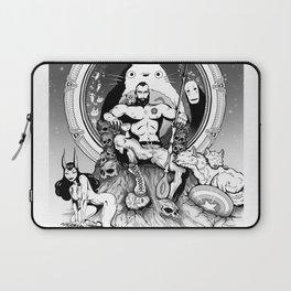 FandomThrone Laptop Sleeve