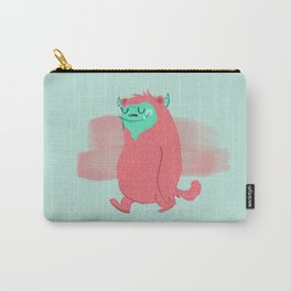 Cute Baby Monster 2 Carry-All Pouch