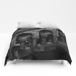 Monochrome Comforters