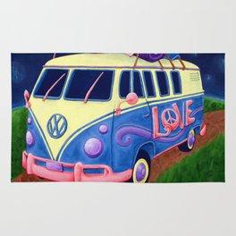 Hippie Van Rug