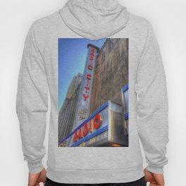 Radio City Music Hall Hoody