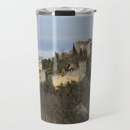 san marino Travel Mug