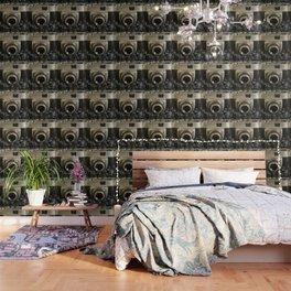 Blueberry Beirette Wallpaper