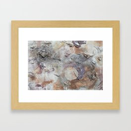 Abstract Collage 5 Framed Art Print