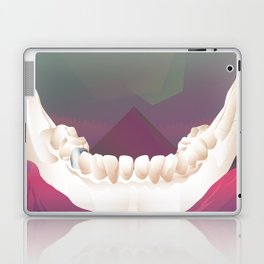 Gift For Ghost Laptop & iPad Skin