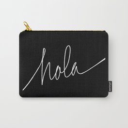 Hola Carry-All Pouch