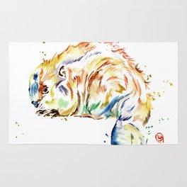 Beaver - Oh Canada Rug