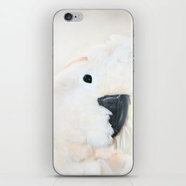 Love is the Magic of Changes iPhone Skin