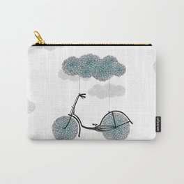 Ride Or Fly Carry-All Pouch
