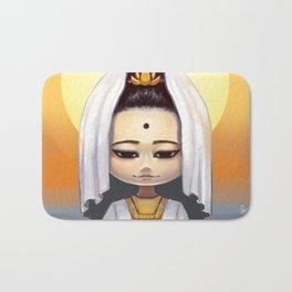Kwan Yin  Bath Mat