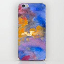 Enkaustikos iPhone Skin
