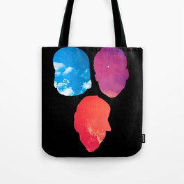 Chance The Rapper Music Tote Bag