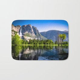 Perfection in the Park Bath Mat
