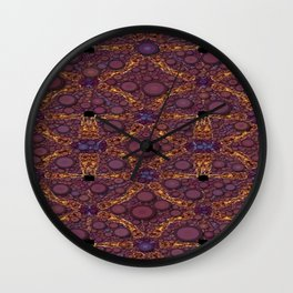 Radically Sequential Pattern 2 Wall Clock