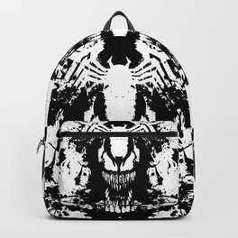 Never wound what you can't kill Backpack