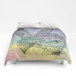 Peace Comforters