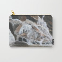Tallassee Falls Carry-All Pouch
