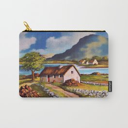 County Connemara 2  Carry-All Pouch