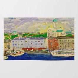 Impression Helsinki Rug