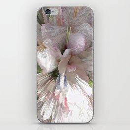 Abstract apple tree iPhone Skin