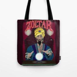 ZOLTAR Tote Bag
