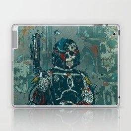 Fett Laptop & iPad Skin