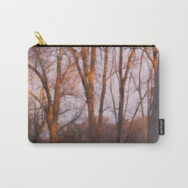 North Platte River Carry-All Pouch